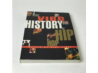 Bok, The vibe history of hiphop
