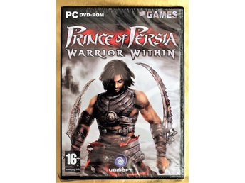 PRINCE of PERSIA PC NY