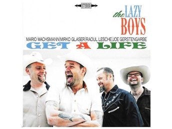 THE LAZY BOYS - GET A LIFE