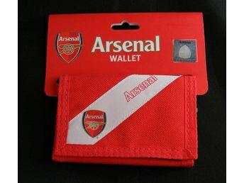 Arsenal - PLÅNBOK - Officiell produkt - NY - Burseryd - Arsenal - PLÅNBOK - Officiell produkt - NY - Burseryd