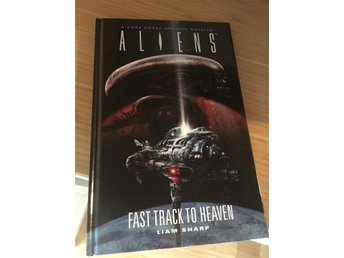 Aliens Fast Track to Heaven