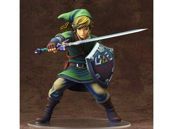 The Legend of Zelda: Skyward Sword - Link Figure