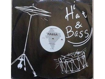 "Bappi Lahiri title* Habiba* House, Acid House 12"" UK"