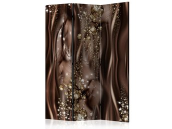 Rumsavdelare - Chocolate River Room Dividers 135x172