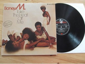 Boney M- Take The Heat Off Me