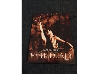 Evil dead Special Edition