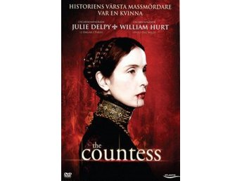The Countess-Julie Delpy och William Hurt
