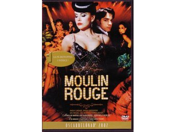 Moulin Rouge / DVD