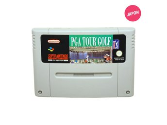 PGA Tour Golf (SCN / SNES)