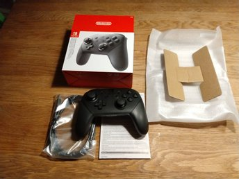 Nintendo switch pro controller ny
