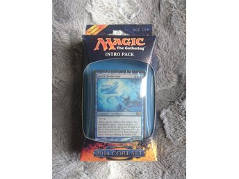 2014 core set intro pack - psychic labyrinth ~MTG~magic the gathering~