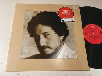 BOB DYLAN now morning LP -70/8? Hol CBS 32267