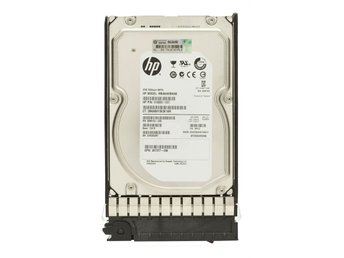 HPE 3TB 3G SATA 7.2K 3.5IN MDL HDD