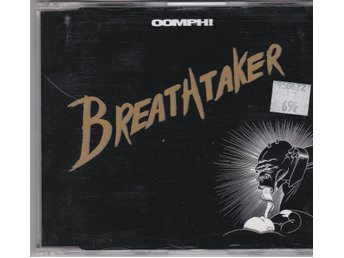 Oomph - Breathtaker