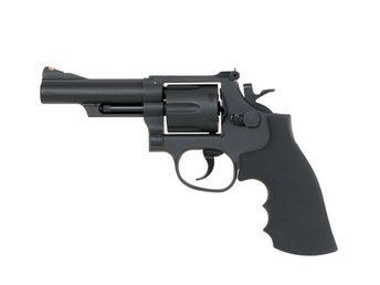 "UHC 4"" Revolver Green gas 6mm airsoft"