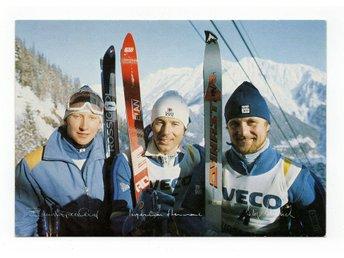 ᐈ Köp & sälj Alpint övrigt begagnat & oanvänt på Tradera