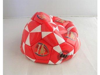 Arsenal - Liten FOTBOLL / boll - Storlek 1 - NY - Burseryd - Arsenal - Liten FOTBOLL / boll - Storlek 1 - NY - Burseryd