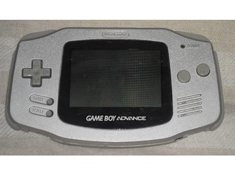 Gameboy / GBA / Game Boy Advance