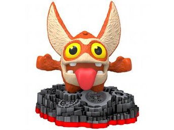 Skylanders Wii PS3 PS4 Figurer TRAP TEAM - TRIGGER SNAPPY