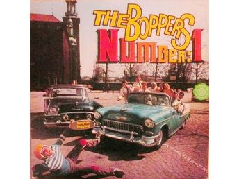 The Boppers:1