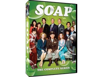 Soap - The Complete Series (DVD)