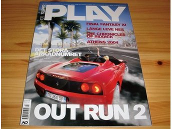 Spelmagasin: Super Play nr 101