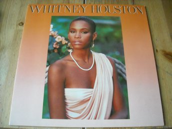Whitney Houston - - Whitney Houston