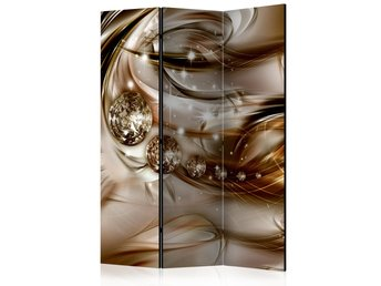 Rumsavdelare - Chocolate Tide Room Dividers 135x172