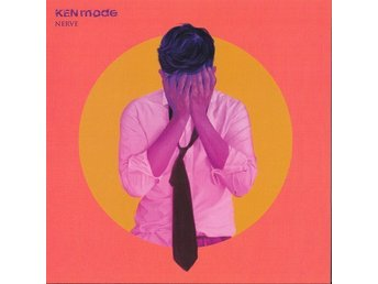 Ken Mode – Nerve (noise rock)