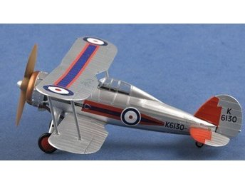 Easy Models Gloster Gladiator Mk.1 - 1/48 scale - Very Nice!!!