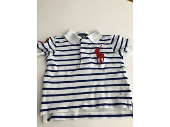 Polo Ralph Lauren pike strl. 12 M