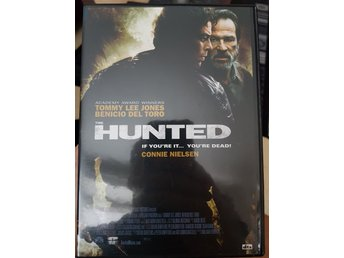 The Hunted (DVD) (Tommy Lee Jones)
