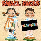 LP Small Faces Playmates