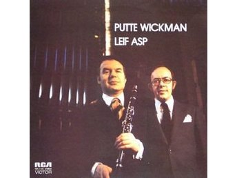 LP Putte Wickman Leif Asp