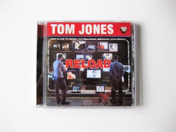 Tom Jones - Reload CD