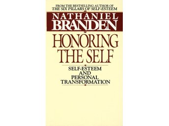 Honoring the Self 9780553268140