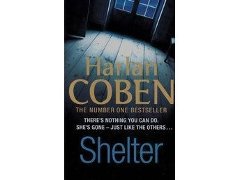 Shelter, Harlan Coben (Pocket Eng)