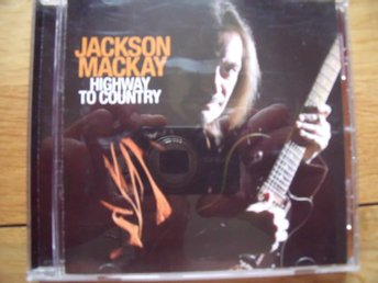 Jackson Mackay / Higway to country