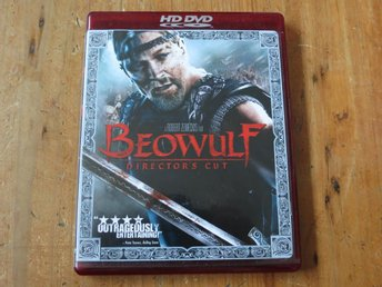 BEOWULF - DIRECTOR'S CUT (HD DVD) Ray Winstone