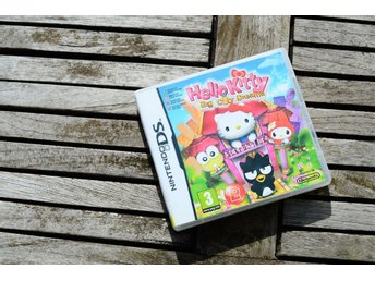 Nintendo DS Hello Kitty Big City Dreams