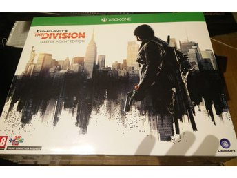 Tom Clancy's The Division - Sleeper Agent Edition Xbox One