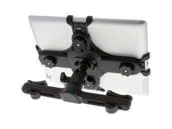 Car Headrest Holder, nackstödshållare för surfplattor, svart - Höganäs - Car Headrest Holder, nackstödshållare för surfplattor, svart - Höganäs