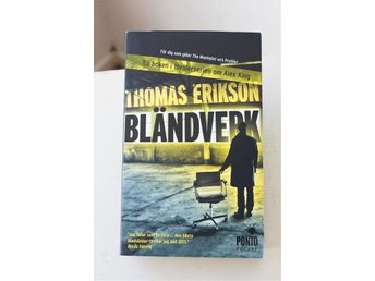 Bländverk * Thomas Eriksson * Pocket