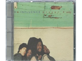 D INFLUENCE - PRAYER 4 UNITY