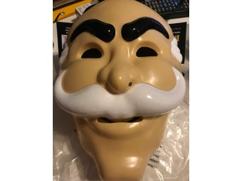 Mr.Robot mask