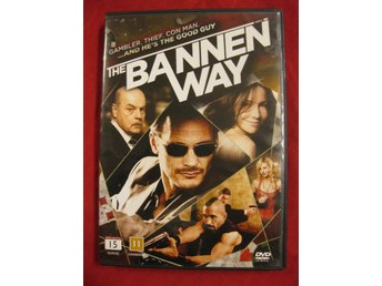 THE BANNEN WAY  - DVD