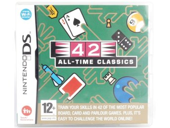 42 All-Time Classics -