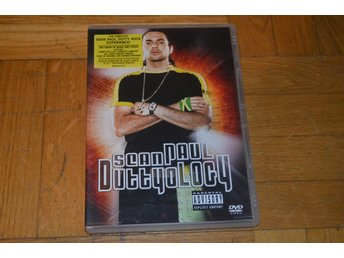 Sean Paul - Duttyolocy - DVD