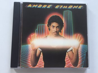 ANDRÉ CYMONE - Livin´In The New Wave (Prince)