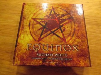 Michael White - Equinox